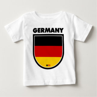 Germany Baby T-Shirt