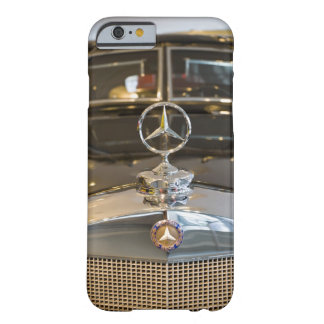 Germany, Baden-Wurttemberg, Stuttgart. Mercedes Barely There iPhone 6 Case