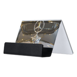 Mercedes Benz Business Card Holders Zazzle