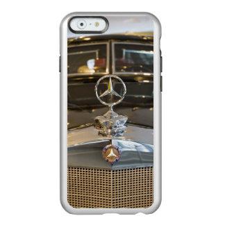 Germany, Baden-Wurttemberg, Stuttgart. Mercedes Incipio Feather® Shine iPhone 6 Case