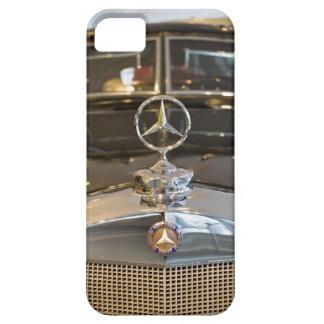 Germany, Baden-Wurttemberg, Stuttgart. Mercedes iPhone 5 Cases