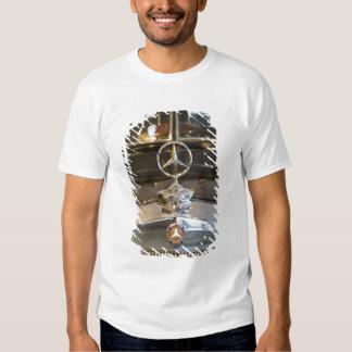 Germany, Baden-Wurttemberg, Stuttgart. Mercedes Tee Shirts