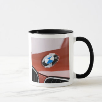 Germany, Bayern-Bavaria, Munich. BMW Welt Car 2