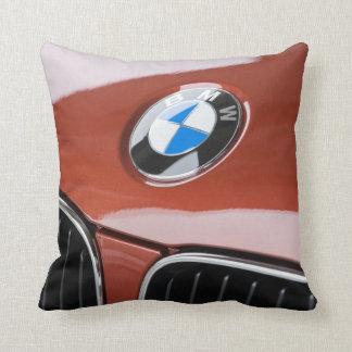 Germany, Bayern-Bavaria, Munich. BMW Welt Car 2 Cushion