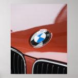 Germany, Bayern-Bavaria, Munich. BMW Welt Car 2 Print