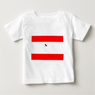 Germany-Berlin Flag Baby T-Shirt