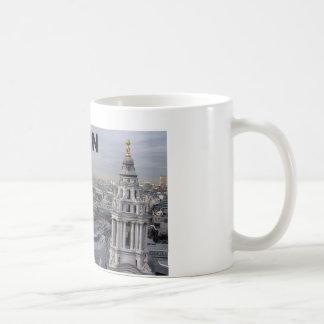 Germany Berlin (Kan.K) Coffee Mug