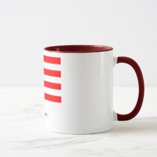 Germany-Bremen Mug
