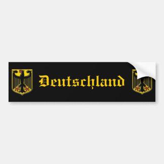 Germany Bumper Sticker