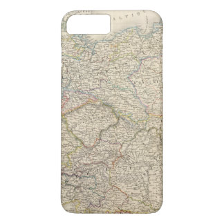 Germany, Central Europe iPhone 7 Plus Case