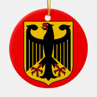 GERMANY*- Christmas Ornament