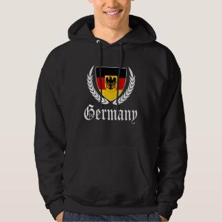 Germany Crest Hoodie