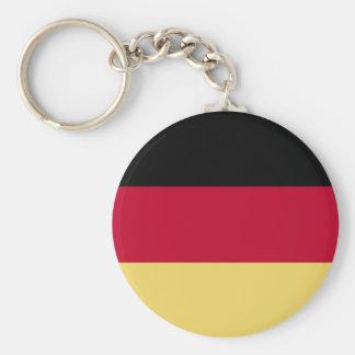 Germany & Deutschland Flag T-Shirts & More! Keychain