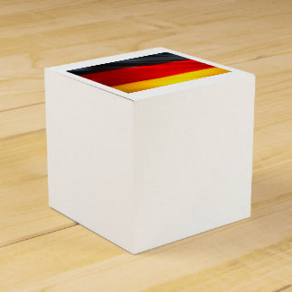 GERMANY FAVOUR BOX