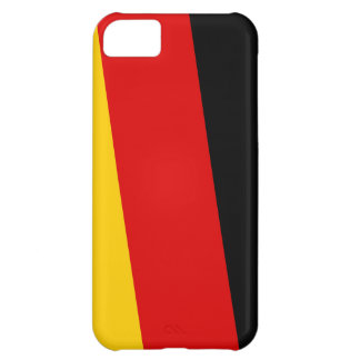 Germany Flag iPhone 5C Covers