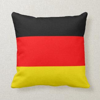 Germany Flag Cushion