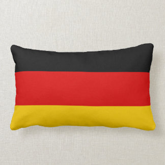 Germany Flag Pillows