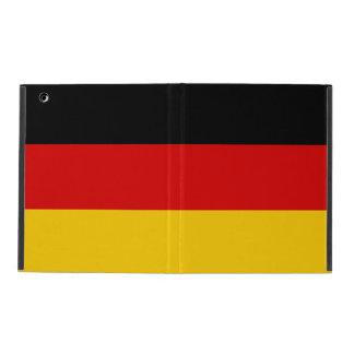 Germany Flag iPad Cover