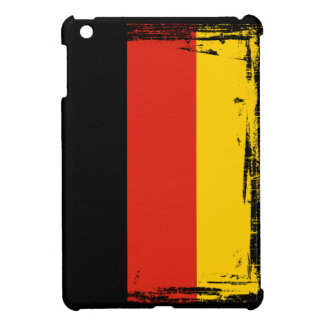 Germany Flag iPad Mini Cases