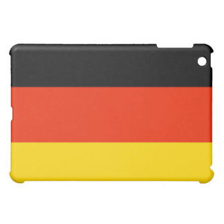 Germany Flag  iPad Mini Cover