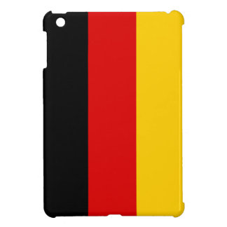 Germany flag iPad mini covers