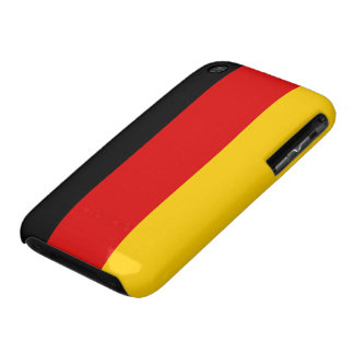 Germany Flag iPhone 3 Cases