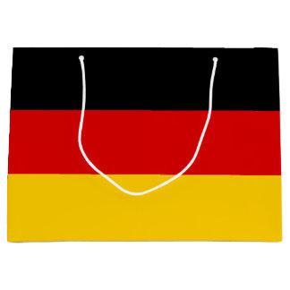 Germany Flag Large Gift Bag