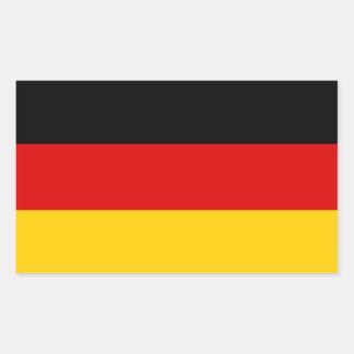 Germany Flag Sticker