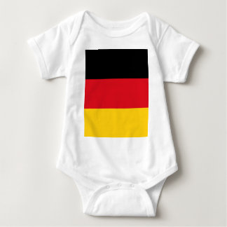 Germany flag tees