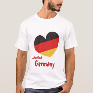 Germany Germany shirt men