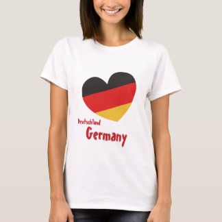 Germany Germany shirt women