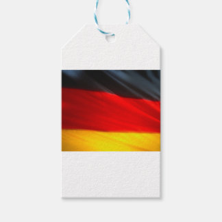 GERMANY GIFT TAGS