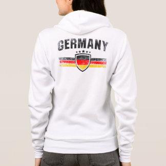 Germany Hoodie