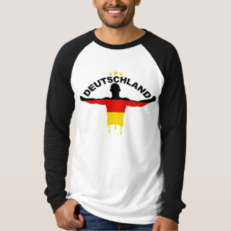 Germany hooligan T-Shirt