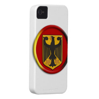 Germany iPhone Case iPhone 4 Case-Mate Cases