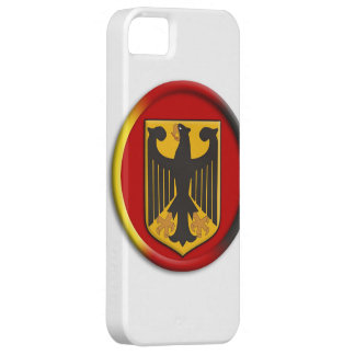 Germany iPhone Case iPhone 5 Case