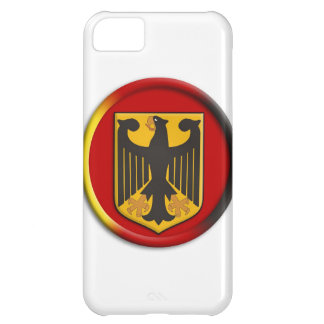 Germany iPhone Case iPhone 5C Case
