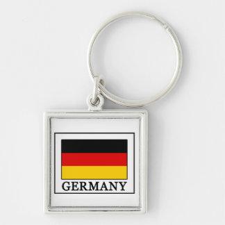 Germany keychain