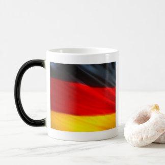 GERMANY MAGIC MUG