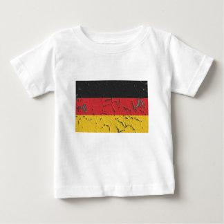 Germany Nation Europe Flag National Patriotism Baby T-Shirt