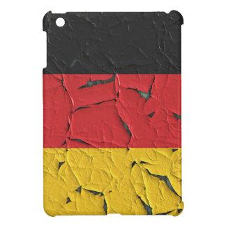 Germany Nation Europe Flag National Patriotism iPad Mini Cases
