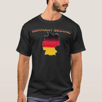 Germany Second T-Shirt