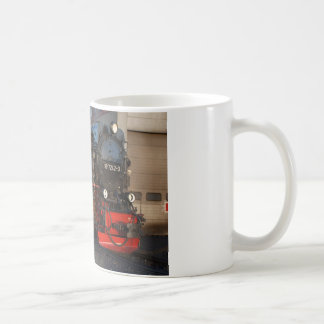 Germany Steam Locomotive Coffee Mug
