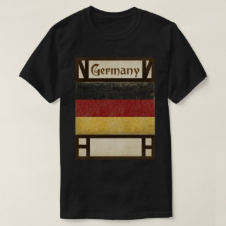 Germany T-Shirt Souvenir