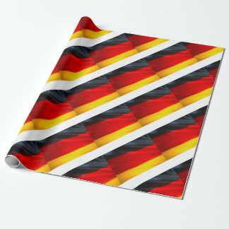 GERMANY WRAPPING PAPER