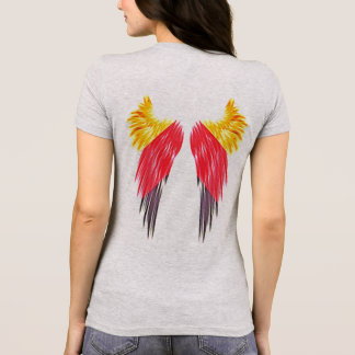 Germany's Angel T-Shirt