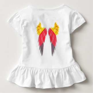 Germany's Angel Toddler T-Shirt