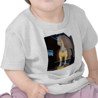 Gerome and the Big Guy II Shirt