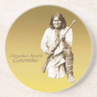 Geronimo coaster