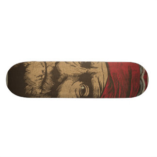 Geronimo Skateboard